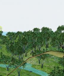 荒野巨龙模拟H5