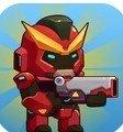 红色怪物射手 V1.0 安卓版