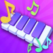 节奏弹钢琴  V1.0 苹果版