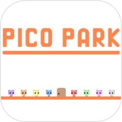 Picopark  联机版
