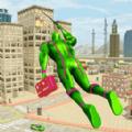 英雄都市战争  1.0 最新版