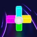 霓虹灯比赛3D  安卓版