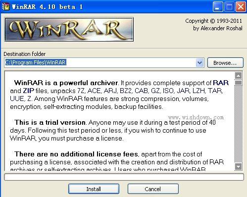 WinRAR 64位v5.60 官方个人免费中文版_www.rkdy.net