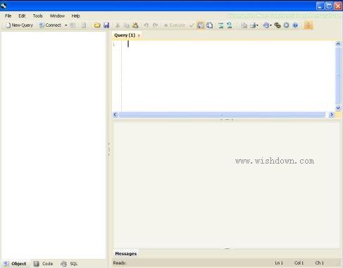 Database.NET(数据库管理工具) v24.0.6593.1绿色中文版