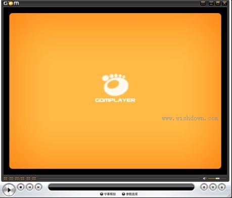 GOM Player(韩国播放器) v2.3.28.5286 官方中文版