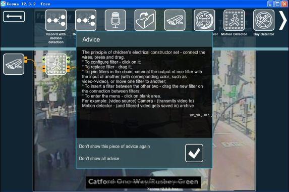 Xeoma_全球监控摄像头软件v18.6.14 绿色版_wishdown.com
