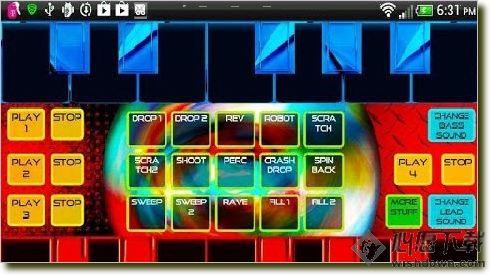 Adictum电子音乐制作器1.1 安卓版_wishdown.com