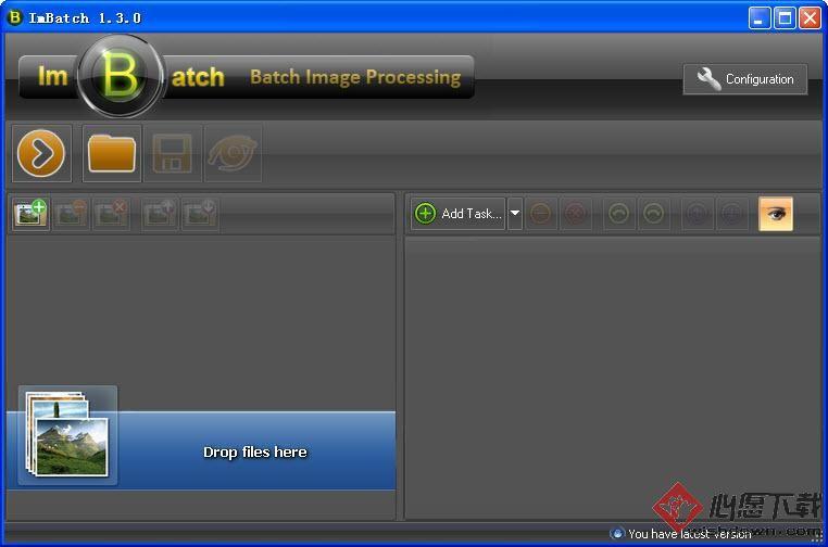 批量图片处理软件(ImBatch) v5.9.2.0 官方版
