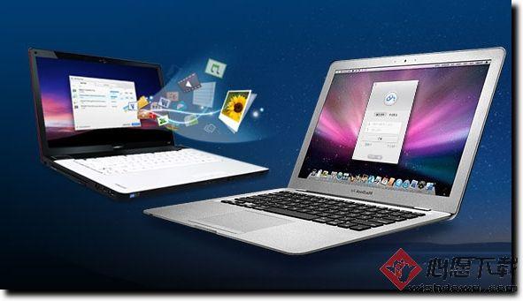 百度网盘Mac版 V2.2.2 官方版