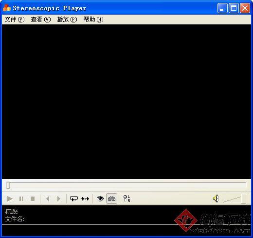 Stereoscopic Player_ssp播放器 v2.4.3免费中文版