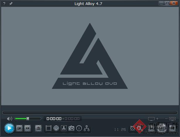 Light Alloy(高清播放器) v4.10.1 Build 3251 官方免费版