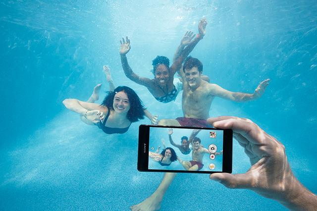 索尼Xperia Z3国行开始预售,价格是多少_wishdown.com