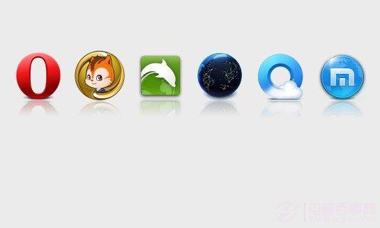 手机浏览器是基于什么内核?为什么安卓手机没有IE浏览器?_wishdown.com