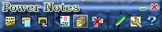 Power Notes(日程管理软件)v3.69 中文版_wishdown.com