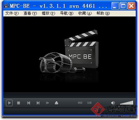 MPC-BE中文版32位 v1.5.2.3393 Beta免费版