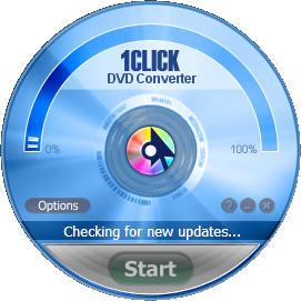 1Click DVD Converter(DVD视频转换)
