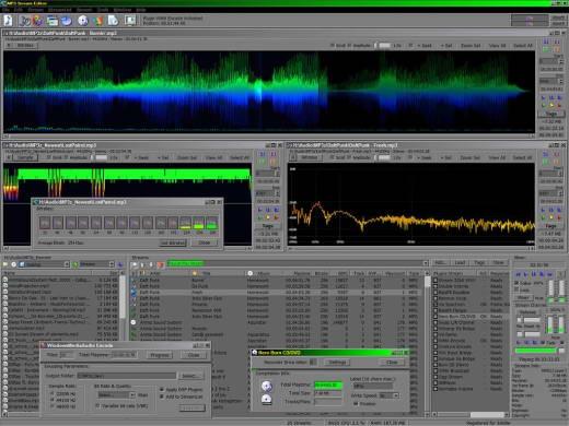 MP3 Stream Editor(mp3修复工具) v3.4.4.3324 免费版