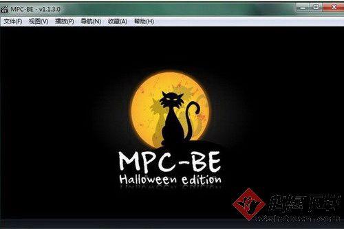 MPC播放器(MPC-BE 64bit) v1.5.2.3393 Beta 官方版