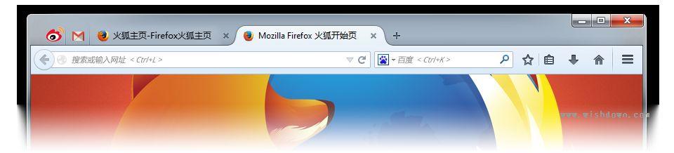 mozilla firefox浏览器v59.0 Beta9简体中文版_wishdown.com