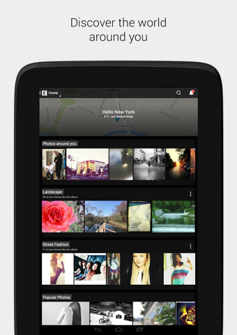 EyeEm相机手机版 v5.5.3.1 安卓版