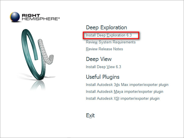 deep exploration6.3破解及使用教程
