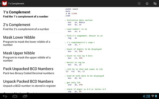 计算机编程参考