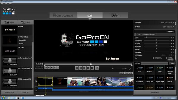 专业视频剪辑软件中文版下载_专业视频剪辑软件中文版下载