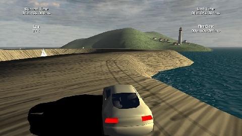 岛赛车精简版手机版 v1.0.10 安卓版