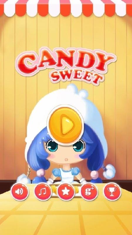 糖果的甜密手机版 v1.2.5 安卓版