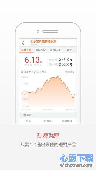 优顾理财iphone版 v2.3.4 官方ios版