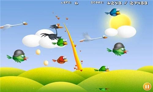 剁鸟忍者手机版 v2.1 安卓版