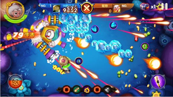 宫爆老奶奶2 iphone版V2.1.27 官网ios版_wishdown.com