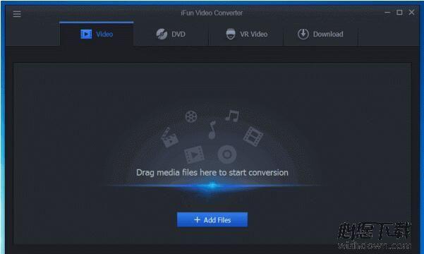 iFun Video Converter_VR视频转换器 v1.0.2.2824 官方版