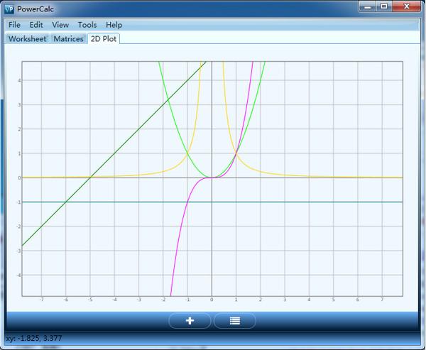 科学计算器PowerCalc v2.0.2 官方版