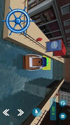 海上摩托艇模拟 v1.0