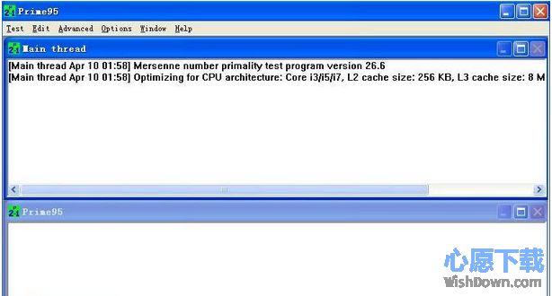 cpu 评测 排行_CPU基准测试排行-下载 老牌硬件监测HWiNFO32 3.37测试版