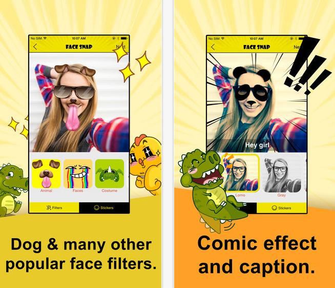 变脸贴纸 v1.5