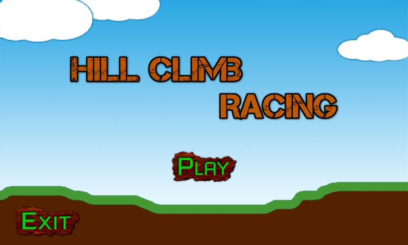 爬坡赛车2D v1.0