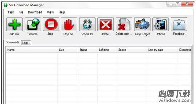 SD Download Manager_极速下载器 v2.0.2.0 官方版