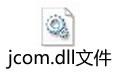 jcom.dll文件