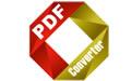PDF2CSV Convert mac版(mac版pdf转换器) v9.0.19 官网最新版