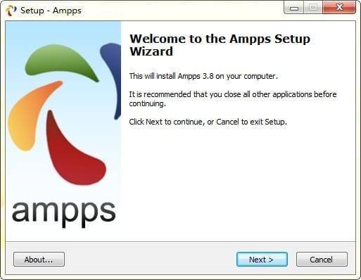 AMPPS(服务器集成包) v3.8官方版