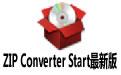 ZIP Converter Start最新版 v1.0.4 免费版