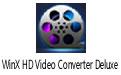 WinX HD Video Converter Deluxe_视频转换器 v5.12.1 官方版