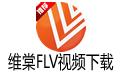维棠FLV视频下载软件 v2.1.4.1 官方正式版