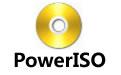 PowerISO(CD/DVD映像文件处理软件) v7.0免费版