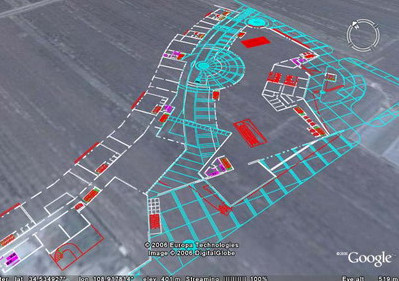 Acad2kml.vlx(CAD转KML工具) v3.0免费版