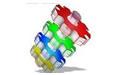 3D水晶桌面图标【22个】 ico图标 png图标