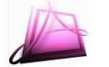 粉色可爱桌面图标20套 ico图标 png图标