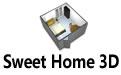 Sweet Home 3D v5.7 中文多语免费版